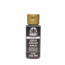 FolkArt 2 Oz. Acrylic Paint- Real Brown