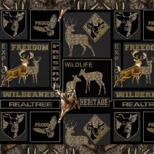 Realtree Heritage Proud Bolted Fabric- Box