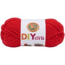 DIYarn- Red