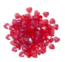 Sparkletz- Red Hearts