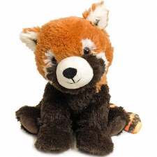 Warmies Cozy Plush: Red Panda