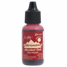 Ranger Alcohol Ink- Red Pepper