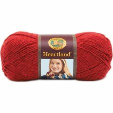 Heartland Yarn- Redwood