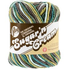 Sugar 'n Cream Yarn- #2751 Rickrack
