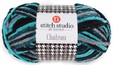 Chateau Yarn- Riverbend