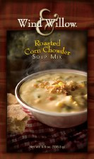 Wind & Willow Soup Mix- Roasted Corn Chowder