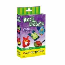 Creativity for Kids Mini Kit- Rock-A-Doodle