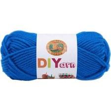 DIYarn- Royal Blue
