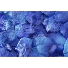 Victoria Lynn Rose Petals, 100ct- Royal Blue