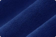 "Cuddle Fleece, 90""- Blues- Royal"