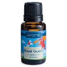 Essential Oil for Kids Blend, 15ml- Royal Guard