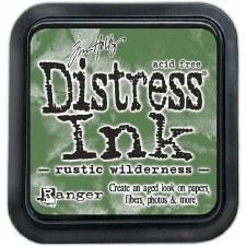 Tim Holtz Distress Ink- Rustic Wilderness Ink Pad