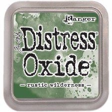 Tim Holtz Distress Oxide- Rustic Wilderness Ink Pad