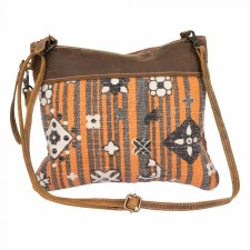 Myra Crossbody Bag- Rusty Trails