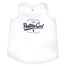 Pontoon Girl Tank Top