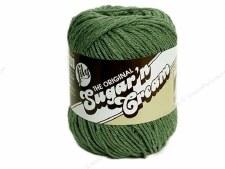 Sugar 'n Cream Yarn- #84 Sage Green