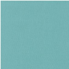 "Kona Cotton 44"" Fabric- Greens- Sage"