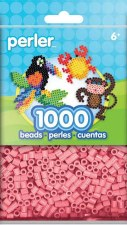 Perler Beads 1000 piece- Salmon