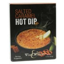 Wind & Willow Hot Dip Mix- Salted Caramel
