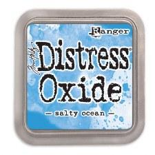 Tim Holtz Distress Oxide- Salty Ocean Ink Pad