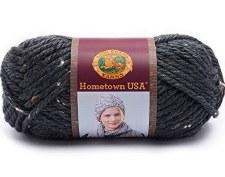 Hometown USA Yarn- San Francisco Tweed