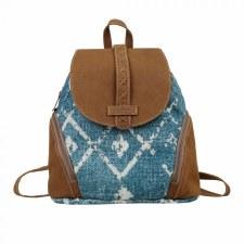 Myra Backpack Bag- Sand N' Beach