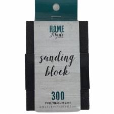 Sanding Block- Fine/Medium