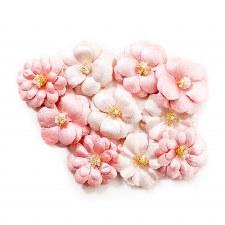 Santorini Flower Embellishments- Athena