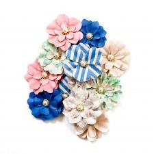 Santorini Flower Embellishments- Oia