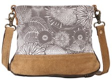 Myra Shoulder Bag- Saplings