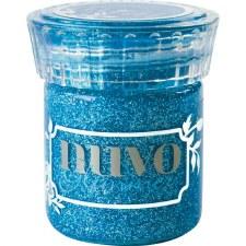 Nuvo Glimmer Paste- Sapphire Blue