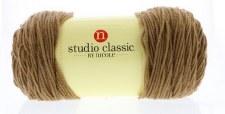 Studio Classic Plus Yarn- Cappuccino