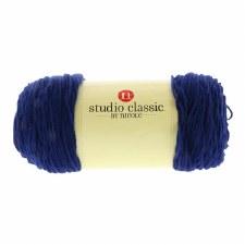 Studio Classic Plus Yarn- Navy