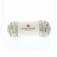 Studio Classic Acrylic Yarn, Mix- Cream Speck