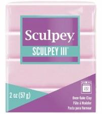 Sculpey III Polymer Clay - Ballerina