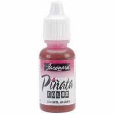 Pinata Colors Alcohol Ink, .5oz- Senorita Magenta