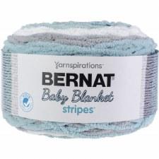 Baby Blanket Yarn- Seaglass