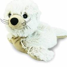 Warmies Cozy Plush: Seal