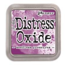 Tim Holtz Distress Oxide- Seedless Preserves Ink Pad