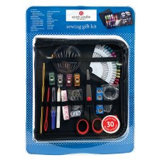 Sewing Gift Set w/ Case