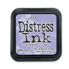 Tim Holtz Distress Ink- Shaded Lilac Ink Pad