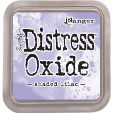 Tim Holtz Distress Oxide- Shaded Lilac Ink Pad
