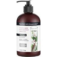 ApotheCare Essentials Coconut Milk Jasmine Shampoo