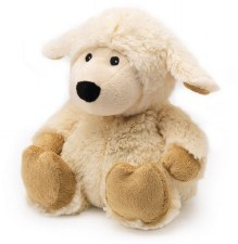 Warmies Cozy Plush: Sheep
