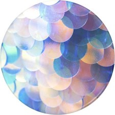 Popsockets- Shimmer Scales Gloss