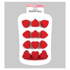 Mini Hearts Silicone Mold