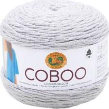 Coboo Yarn- Silver