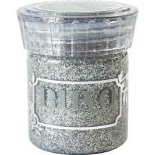 Nuvo Glimmer Paste- Silver Gem