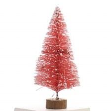 "5"" Sisal Pink Tree"