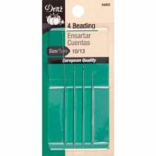 Dritz Beading Hand Needles